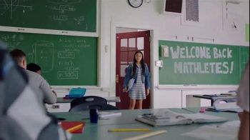Staples TV Spot, 'Back to School Like a Pro: Champion' - Thumbnail 5