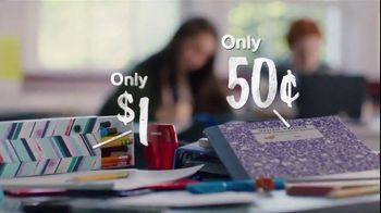Staples TV Spot, 'Back to School Like a Pro: Champion' - Thumbnail 8