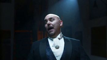 PlayStation 4 Pro TV Spot, 'Opera: God of War Bundle'