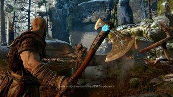 PlayStation 4 Pro TV Spot, 'Opera: God of War Bundle' - Thumbnail 4