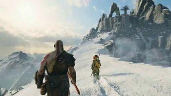 PlayStation 4 Pro TV Spot, 'Opera: God of War Bundle' - Thumbnail 5