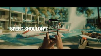 T-Mobile TV Spot, 'Samsung Galaxy S9 for 50 Percent Off: Boat' - Thumbnail 5