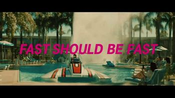 T-Mobile TV Spot, 'Samsung Galaxy S9 for 50 Percent Off: Boat' - Thumbnail 8