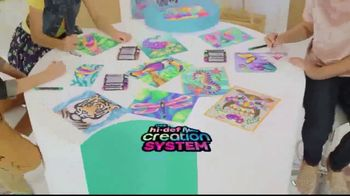 Orb Toys Hi-Def Creation System TV Spot, 'Ditch the Wax' - Thumbnail 2