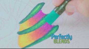 Orb Toys Hi-Def Creation System TV Spot, 'Ditch the Wax' - Thumbnail 5