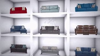 Rooms to Go Anniversary Sofa Sale TV Spot, 'Without Exception' - Thumbnail 4