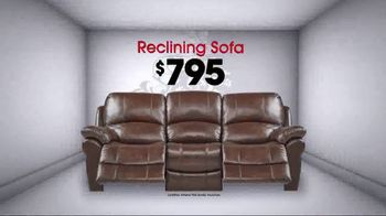 Rooms to Go Anniversary Sofa Sale TV Spot, 'Without Exception' - Thumbnail 6