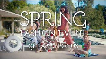Stein Mart Spring Fashion Event TV Spot, 'Spring Attire' - Thumbnail 8