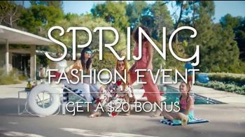 Stein Mart Spring Fashion Event TV Spot, 'Spring Attire' - Thumbnail 9
