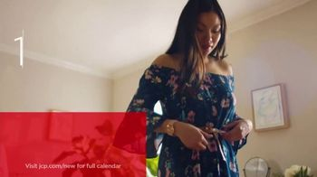 JCPenney 10 Days of Nonstop New Event TV Spot, 'New Deals' Song by Redbone - Thumbnail 2