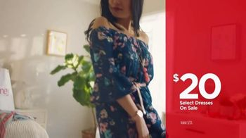 JCPenney 10 Days of Nonstop New Event TV Spot, 'New Deals' Song by Redbone - Thumbnail 4