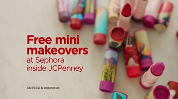 JCPenney 10 Days of Nonstop New Event TV Spot, 'New Deals' Song by Redbone - Thumbnail 5