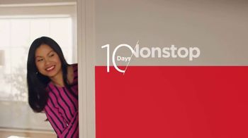 JCPenney 10 Days of Nonstop New Event TV Spot, 'New Deals' Song by Redbone - Thumbnail 7