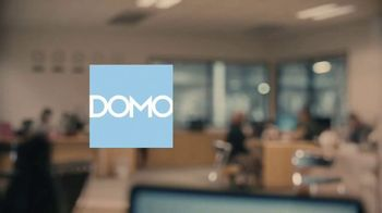 Domo TV Spot, 'Idea' - Thumbnail 10