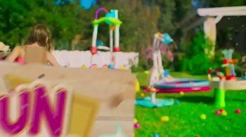 Little Tikes Fun Zone TV Spot, 'Disney Junior: Blast'