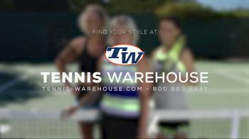 Tennis Warehouse TV Spot, 'Coolest Items Online' Ft. Bethanie Mattek-Sands - Thumbnail 10