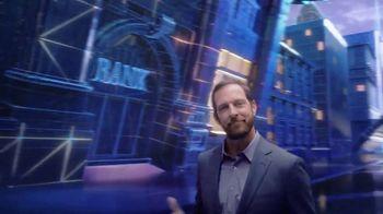 Capital One TV Spot, 'Falling Facades: Café' - Thumbnail 1