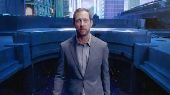 Capital One TV Spot, 'Falling Facades: Café' - Thumbnail 3