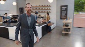 Capital One TV Spot, 'Falling Facades: Café' - Thumbnail 5