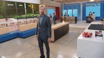 Capital One TV Spot, 'Falling Facades: Café' - Thumbnail 6