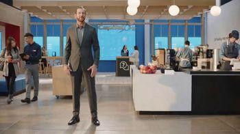 Capital One TV Spot, 'Falling Facades: Café' - Thumbnail 7