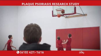 Eli Lilly TV Spot, 'Plaque Psoriasis Study' - Thumbnail 3