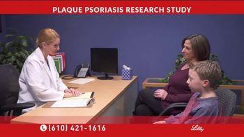 Eli Lilly TV Spot, 'Plaque Psoriasis Study' - Thumbnail 6