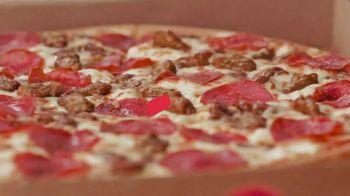 Pizza Hut TV Spot, 'The Pizza You Crave' - Thumbnail 1