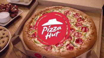 Pizza Hut TV Spot, 'The Pizza You Crave' - Thumbnail 2