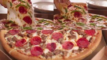 Pizza Hut TV Spot, 'The Pizza You Crave' - Thumbnail 6