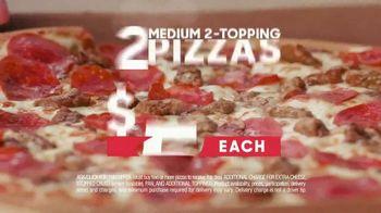 Pizza Hut TV Spot, 'The Pizza You Crave' - Thumbnail 8