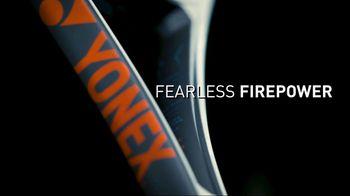 YONEX VCORE PRO TV Spot, 'Force You Can Feel' Featuring Stan Wawrinka - Thumbnail 6
