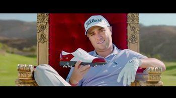 FootJoy TV Spot, 'The Range' Featuring Jason Kokrak, Adam Scott - 100 commercial airings