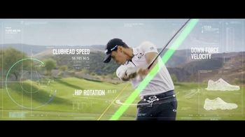 FootJoy TV Spot, 'The Range' Featuring Jason Kokrak, Adam Scott - Thumbnail 4