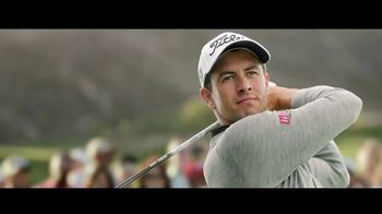 FootJoy TV Spot, 'The Range' Featuring Jason Kokrak, Adam Scott - Thumbnail 8