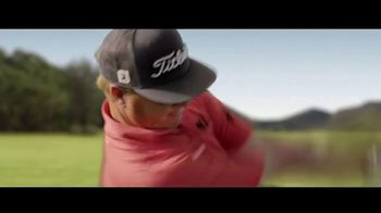 FootJoy TV Spot, 'The Range' Featuring Jason Kokrak, Adam Scott - Thumbnail 9