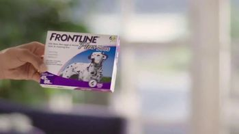 Frontline Plus TV Spot, 'For Dogs and Cats' - Thumbnail 6