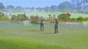 PGA National Resort and Spa TV Spot, 'The Bear Trap' - Thumbnail 2