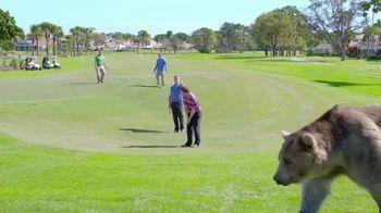PGA National Resort and Spa TV Spot, 'The Bear Trap' - Thumbnail 5