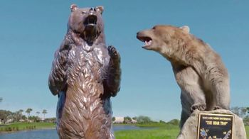 PGA National Resort and Spa TV Spot, 'The Bear Trap'