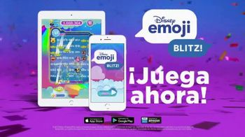 Disney Emoji Blitz TV Spot, 'Siente el poder' [Spanish] - Thumbnail 7