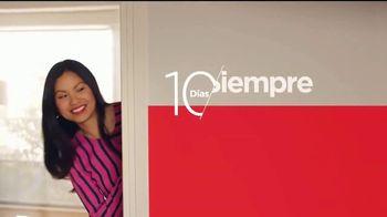 JCPenney 10 Días de Siempre Nuevo TV Spot, 'El labio perfecto' [Spanish] - Thumbnail 6