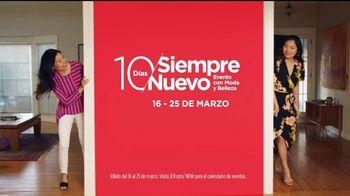 JCPenney 10 Días de Siempre Nuevo TV Spot, 'El labio perfecto' [Spanish] - Thumbnail 7