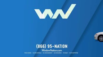 Window Nation Spring Savings Event TV Spot, 'Two Free Windows' - Thumbnail 9