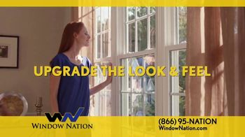 Window Nation Spring Savings Event TV Spot, 'Two Free Windows' - Thumbnail 4