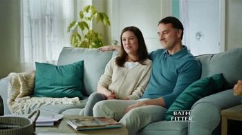 Bath Fitter TV Spot, 'Free In-Home Consultation' - Thumbnail 1