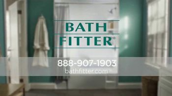 Bath Fitter TV Spot, 'Free In-Home Consultation' - Thumbnail 9