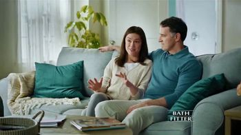 Bath Fitter TV Spot, 'Free In-Home Consultation' - Thumbnail 2