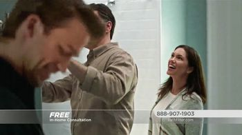 Bath Fitter TV Spot, 'Free In-Home Consultation' - Thumbnail 5