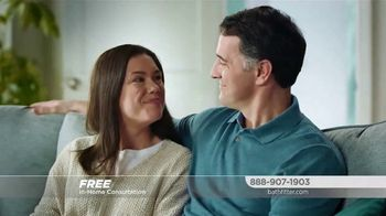 Bath Fitter TV Spot, 'Free In-Home Consultation' - Thumbnail 8